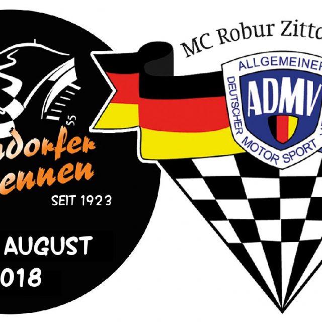 Lückendorfer Bergrennen 2019
